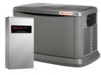Honeywell 7063 – 20kW Air-cooled Generator Set w/ 200 Amp Switch