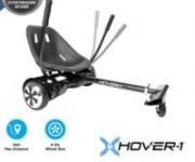 Hover-1 Kart & Ultra Electric Hoverboard w/ LED Lights