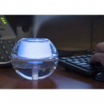 Humidifier for Offices, Workplaces – Cool Mist Micro USB Powered