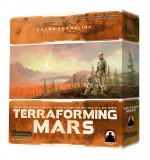 Indie Boards and Cards Terraforming Mars Board Game  $50.99