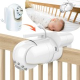 Infant Optics DXR-8 Video Baby Monitor with Interchangeable Optical Lens-$165.95-@Amazon.com
