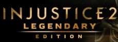 Injustice 2 – Legendary Edition $14.99 75% OFF