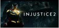 Injustice 2 (PC Steam)-89% OFF-@Cdkeys