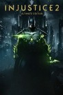 Injustice 2 Ultimate Edition PC $17.69 CDKeys