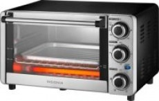 Insignia 4-Slice Stainless Steel Toaster Oven – $19.99 with Free Shipping