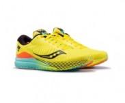 Mens & Womens NYC Running Shoes: Escalante Racer $77, Saucony Kinvara 10