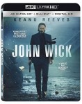 John Wick 1 & 2 + Hell Or High Water (4K UHD + Blu-ray + Digital)