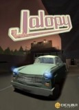 Jalopy – The Road Trip Car Driving Indie Game free