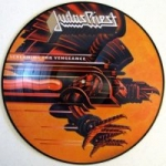 Judas Priest: Screaming For Vengeance (Vinyl, 30th Anniversary Ed.)