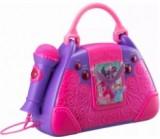 eKids – Portable Karaoke System – Purple/Pink-Save $20
