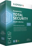 Kaspersky Total Security 5 Devices 2018-50% OFF