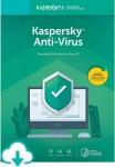 Kaspersky Anti-Virus 3 Device 2019