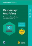 Kaspersky Anti-Virus 2018 | 3 Device | 1 Year [PC Key Code]-$23.60-@Amazon.com