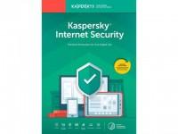 Kaspersky Internet Security 2019 – 1 PC / 1 Year (Key Card) – OEM