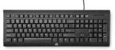 HP K1500 Wired Keyboard