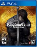 Kingdom Come: Deliverance (PS4 or Xbox One) $15 + Free Store Pickup