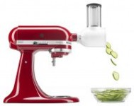 KitchenAid Slicer with Shredder Attachment – $35.20 with Free Shipping