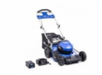 Kobalt 80V Max Brushless Cordless Battery Mower – Push – $249.50 / Self Propelled – $299.50 YMMV at Lowes