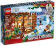 LEGO City or Friends Advent Calendar Building Kit