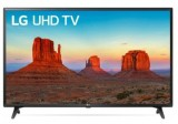 LG 49″ Class 4K HDR Smart LED UHD TV – 49UK6090PUA