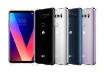 LG V30 H931 64GB 4G LTE (Unlocked) GSM Smartphone – $249.99