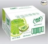 500-Count True Lime Bulk Pack