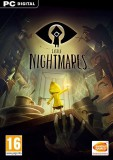 Little Nightmares PC $4.99