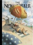 New Yorker Magazine, W, Wired, EatingWell, Conde Nast Traveler, Golf Digest (Print Version): 4 months for $0.99 each