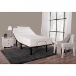 Mainstays 13″ Adjustable Steel Bed Frame (Queen)