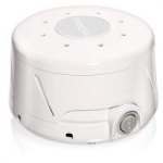 Marpac Dohm Classic (White) | The Original White Noise Machine | Soothing Natural Sound from a Real Fan | Noise Cancelling