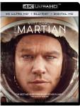 2-Pack The Martian 4K Ultra HD Blu-ray