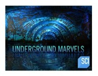 Underground Marvels: Season 1 (Digital HD)