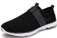 Men's Dream Pairs Slip-On Water Shoes (various styles/colors)