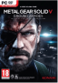 Metal Gear Solid V 5: Ground Zeroes PC-95% OFF