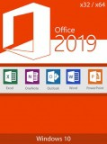 MICROSOFT OFFICE 2019 HOME AND BUSINESS-84% OFF