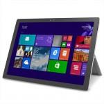 Microsoft Surface Pro 4 (Intel Core i5) 12.3″ Tablet w/ 128GB – Silver (Refurbished)