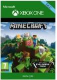 Minecraft Explorer pack 99p @ CD keys