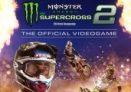 MONSTER ENERGY SUPERCROSS – THE OFFICIAL VIDEOGAME 2 STEAM CD KEY