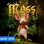 PS4 Digital Games: Puyo Puyo Champions $4, Moss (PSVR)