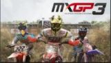 THE OFFICIAL MOTOCROSS VIDEOGAME-70% OFF-$14.99