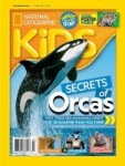National Geographic Kids-$15.00