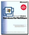 Microsoft Services for NetWare 5.0 Standard Edition
