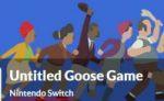 Untitled Goose Game (Nintendo Switch Digital Download)