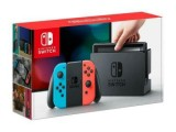 Nintendo Switch 32GB Console with Neon Joy-Con