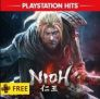 Nioh & Outlast 2 (PS4 Digital Download)
