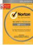 Norton Security Premium 10 Devices 1 Year Key GLOBAL-
