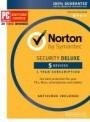 Norton Security Deluxe – 5 Device [Key Card]-$19.99-@Amazon