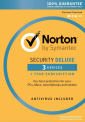 Norton Security Deluxe – 1 User 3 Devices