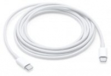 Official Apple 2-Meter USB-C Charge Cable