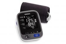Omron 10 Series Upper Arm Bluetooth Blood Pressure Monitor